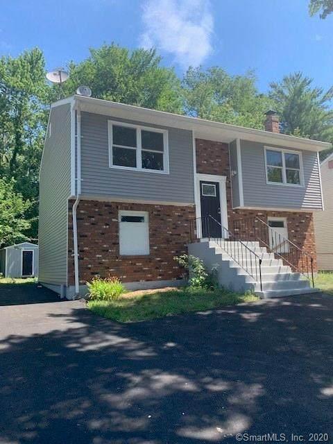 30 Charlotte Street, Hartford, CT 06120 (MLS #170318786) :: Sunset Creek Realty
