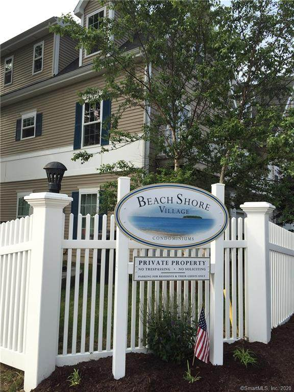 11 Beach Shore Drive #11, Milford, CT 06460 (MLS #170319156) :: Around Town Real Estate Team
