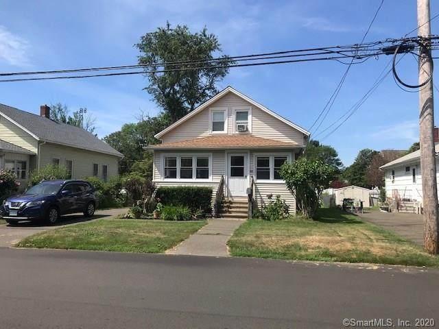 66 Alden Street, Fairfield, CT 06824 (MLS #170320892) :: Frank Schiavone with William Raveis Real Estate