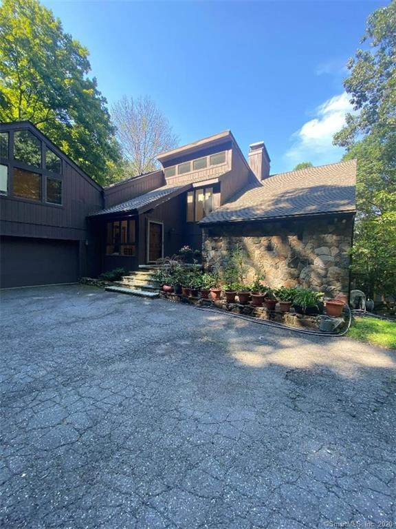 11 Little River Lane, Redding, CT 06896 (MLS #170321093) :: The Higgins Group - The CT Home Finder
