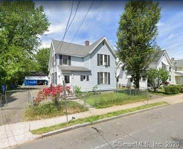 39 S Whitney Street, Hartford, CT 06106 (MLS #170321185) :: Frank Schiavone with William Raveis Real Estate