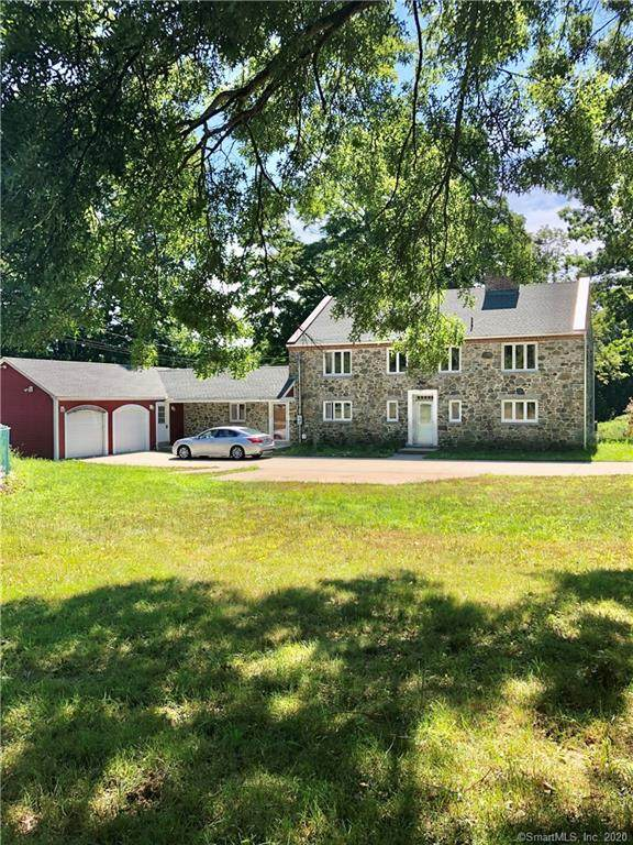 4 Stone House Drive, Plainfield, CT 06374 (MLS #170321558) :: The Higgins Group - The CT Home Finder