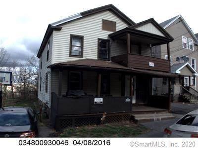 48 Silver Street, Waterbury, CT 06705 (MLS #170321989) :: Frank Schiavone with William Raveis Real Estate