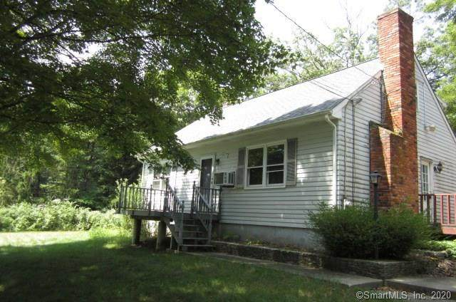 34 Pearl Street, Sprague, CT 06330 (MLS #170322219) :: Frank Schiavone with William Raveis Real Estate