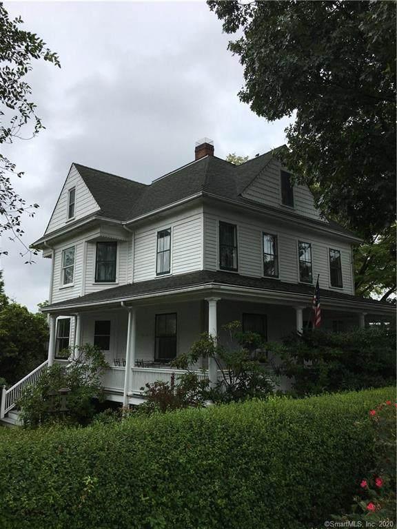33 Yarmouth Road, Norwalk, CT 06853 (MLS #170322414) :: Frank Schiavone with William Raveis Real Estate