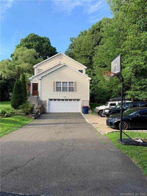 37 Pauline Street, Trumbull, CT 06611 (MLS #170322533) :: The Higgins Group - The CT Home Finder