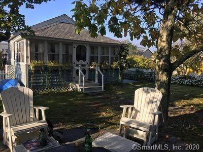 40 Central Avenue, Clinton, CT 06413 (MLS #170322575) :: Sunset Creek Realty