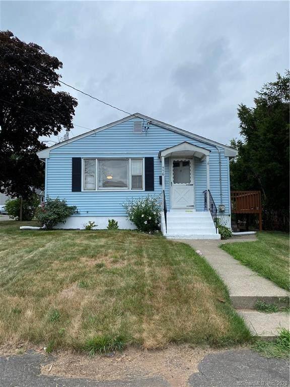 776 Pine Rock Avenue, Hamden, CT 06514 (MLS #170322682) :: Mark Boyland Real Estate Team
