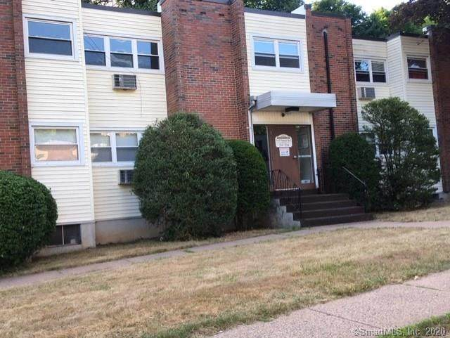 9 Thompson Road C, Manchester, CT 06040 (MLS #170322873) :: Hergenrother Realty Group Connecticut