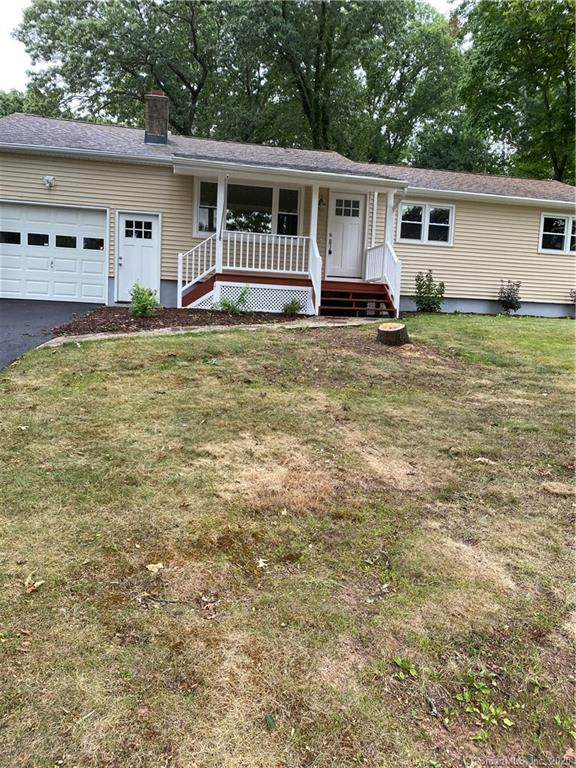 1634 Hartford Turnpike, North Haven, CT 06473 (MLS #170322880) :: Carbutti & Co Realtors