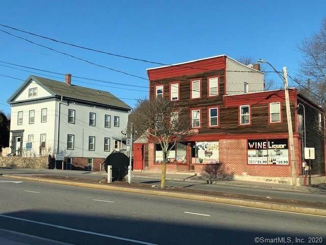 7-15 Liberty Street, Stonington, CT 06379 (MLS #170322926) :: Frank Schiavone with William Raveis Real Estate