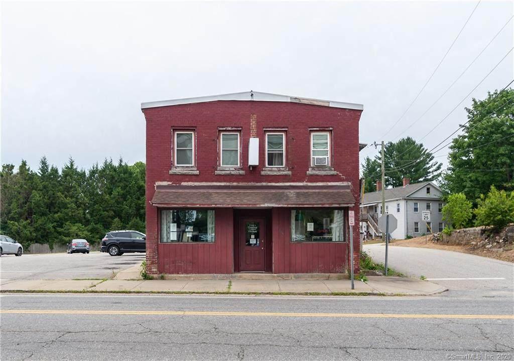 435 Hartford Pike - Photo 1