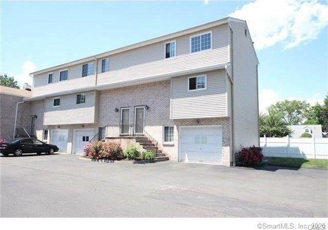 73 Dora Street C, Stamford, CT 06902 (MLS #170323075) :: The Higgins Group - The CT Home Finder