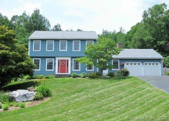 43 Spice Hill Drive, East Hampton, CT 06424 (MLS #170323079) :: Michael & Associates Premium Properties | MAPP TEAM