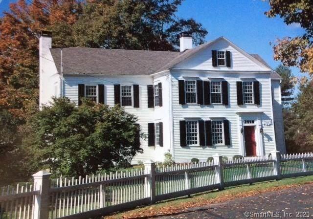 10 Town House Road, Durham, CT 06422 (MLS #170323558) :: Michael & Associates Premium Properties | MAPP TEAM