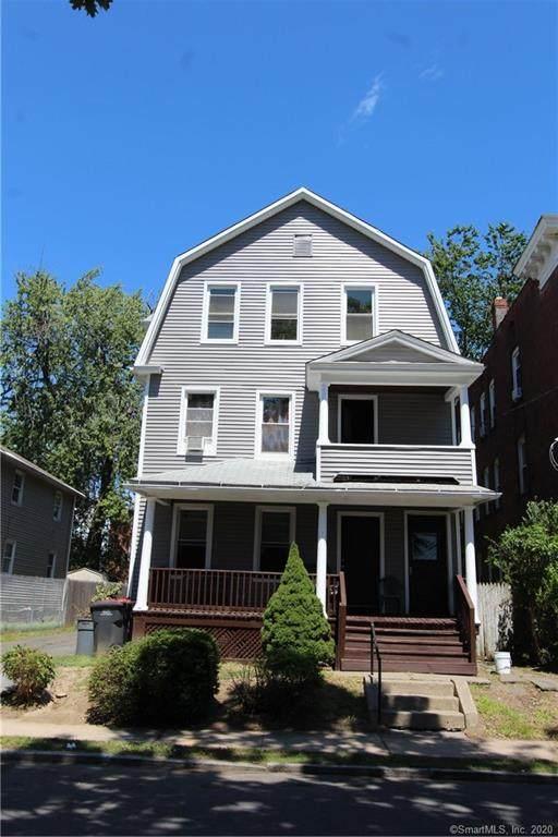 92 Chadwick Avenue, Hartford, CT 06106 (MLS #170323677) :: Team Feola & Lanzante | Keller Williams Trumbull