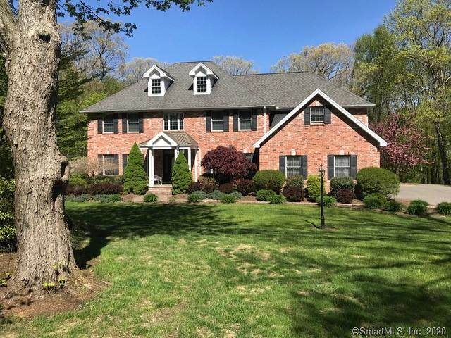 57 Charolais Way, Burlington, CT 06013 (MLS #170323719) :: The Higgins Group - The CT Home Finder