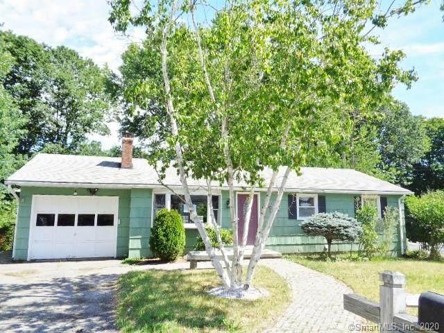 231 Lyman Drive, Torrington, CT 06790 (MLS #170323975) :: The Higgins Group - The CT Home Finder