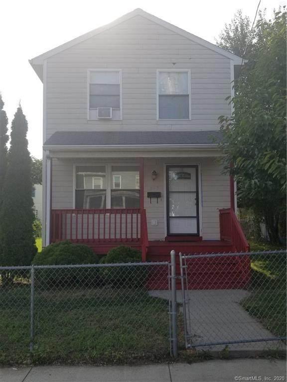 843 Kossuth Street, Bridgeport, CT 06608 (MLS #170324308) :: The Higgins Group - The CT Home Finder