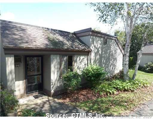 17 C Heritage Circle 17 C, Southbury, CT 06488 (MLS #170324403) :: Around Town Real Estate Team