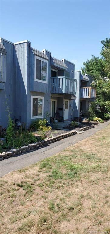 5 Birch Lane F, East Haven, CT 06513 (MLS #170324836) :: Carbutti & Co Realtors