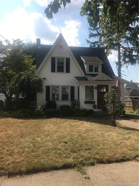 44 Elizabeth Street, New Britain, CT 06053 (MLS #170324934) :: Team Feola & Lanzante | Keller Williams Trumbull