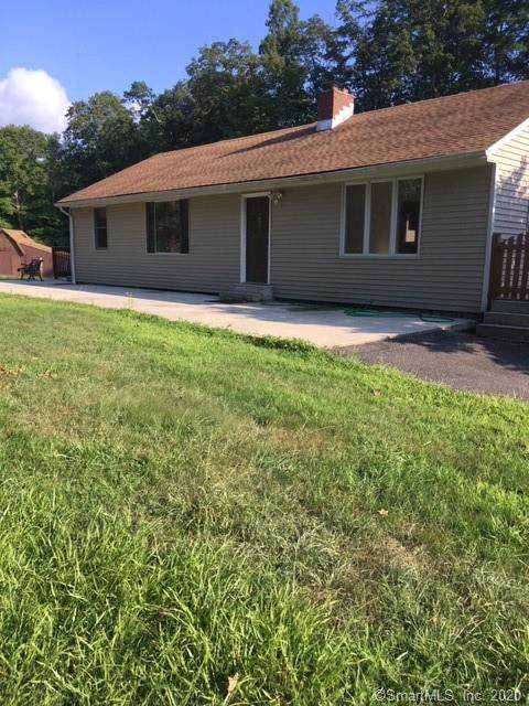 55 Jacob Road, Southbury, CT 06488 (MLS #170325737) :: Team Feola & Lanzante | Keller Williams Trumbull