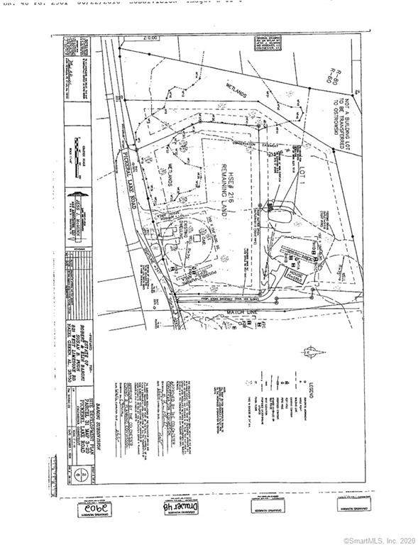Lot 1 Pickerel Lake Road, Colchester, CT 06415 (MLS #170326076) :: Sunset Creek Realty