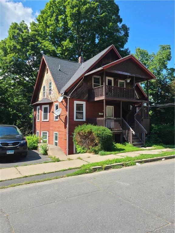 297 Summer Street, Bristol, CT 06010 (MLS #170326161) :: Michael & Associates Premium Properties | MAPP TEAM