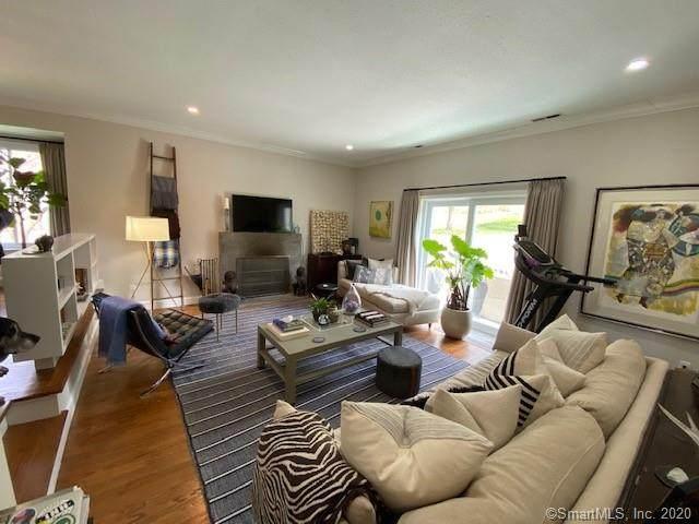 71 Aiken Street P1, Norwalk, CT 06851 (MLS #170326297) :: The Higgins Group - The CT Home Finder