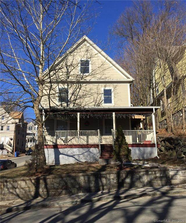 208 Buckingham Street, Waterbury, CT 06710 (MLS #170326327) :: Around Town Real Estate Team