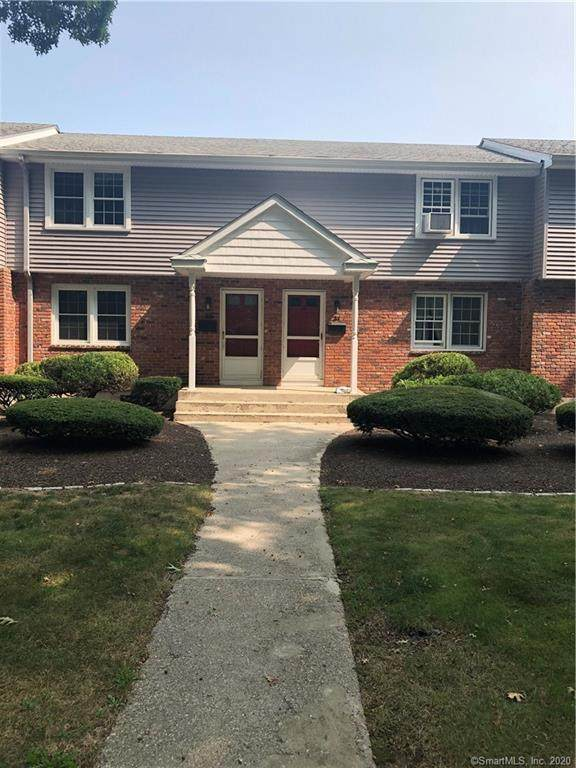 81 E Pattagansett Road #33, East Lyme, CT 06357 (MLS #170326970) :: The Higgins Group - The CT Home Finder