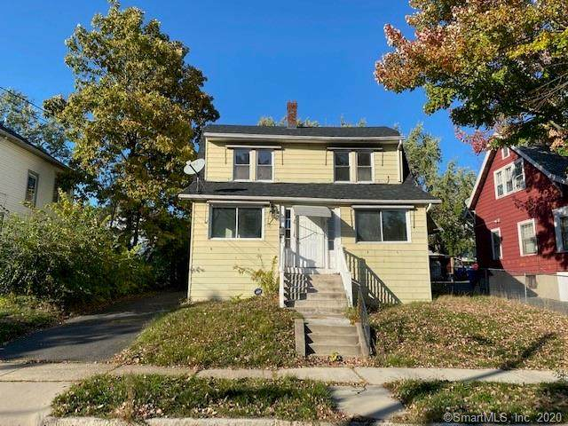 62 Rosemont Street, Hartford, CT 06120 (MLS #170327485) :: Kendall Group Real Estate | Keller Williams