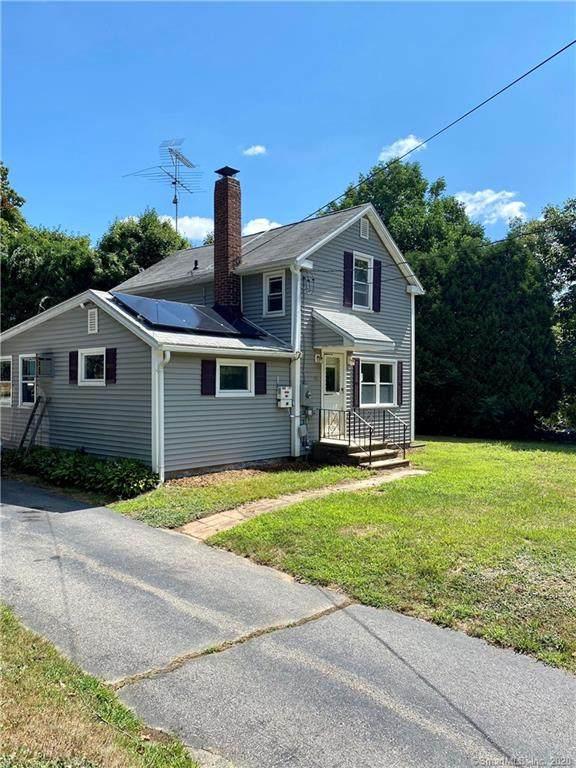 145 Quinebaug Road, Thompson, CT 06255 (MLS #170327697) :: Sunset Creek Realty