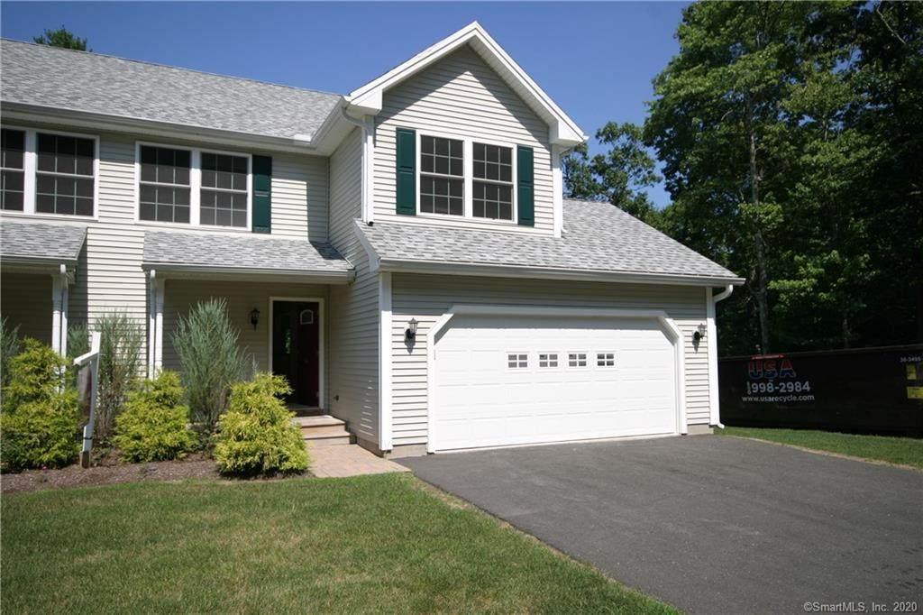 Lot 52 Woodside Drive - Photo 1