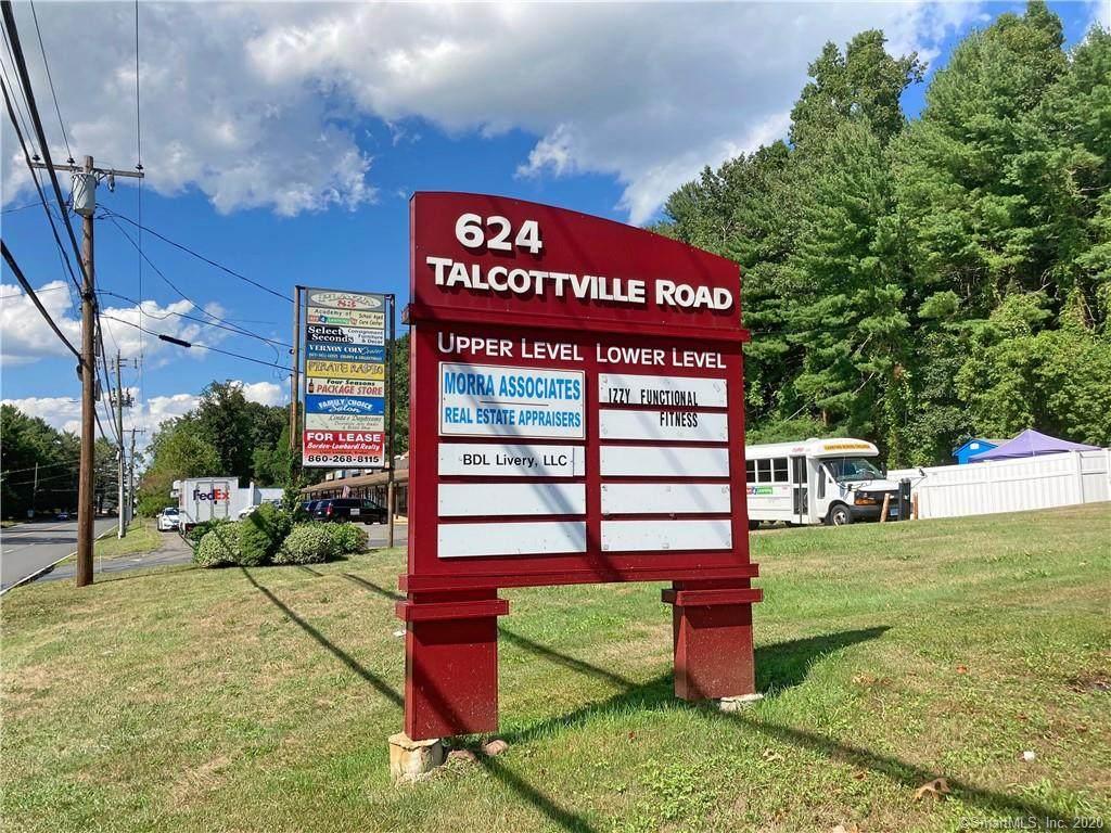 624 Talcottville Road - Photo 1