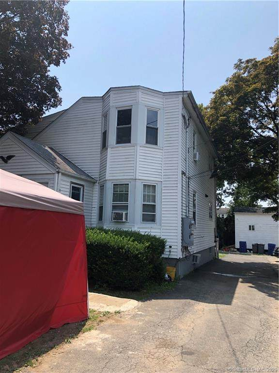 72 Maple Street, Norwalk, CT 06850 (MLS #170329388) :: Sunset Creek Realty