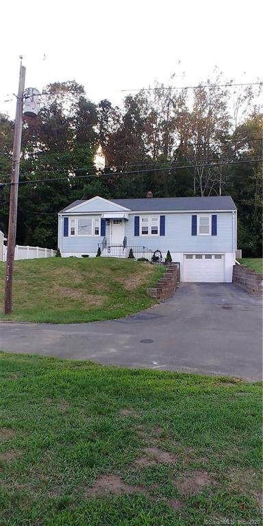 374 Burr Street, New Haven, CT 06512 (MLS #170329402) :: Sunset Creek Realty