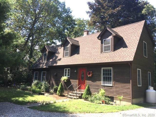 755 Long Cove Road, Ledyard, CT 06335 (MLS #170329480) :: Team Feola & Lanzante | Keller Williams Trumbull