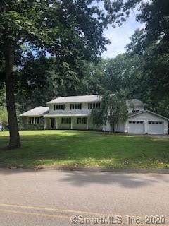 75 Sherwood Lane, Norwich, CT 06360 (MLS #170329625) :: Kendall Group Real Estate | Keller Williams