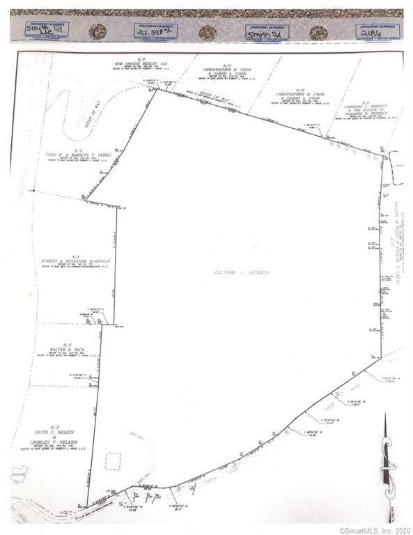 00 Smith Road, Sharon, CT 06069 (MLS #170329650) :: Sunset Creek Realty