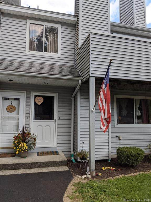 187 Lovers Lane #10, Torrington, CT 06790 (MLS #170329792) :: GEN Next Real Estate