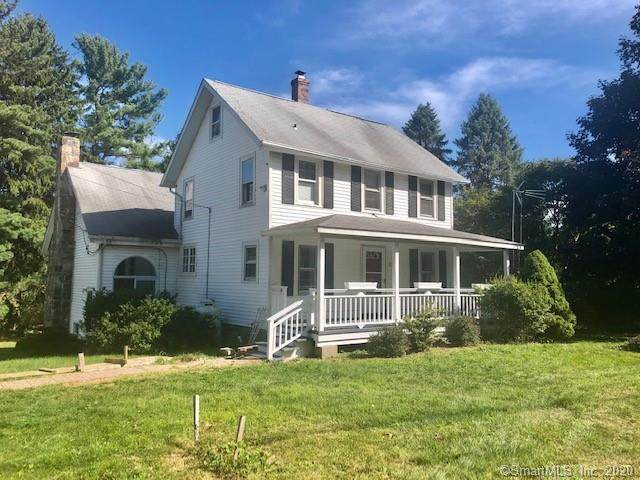 17 Boyce Road, Danbury, CT 06811 (MLS #170330554) :: Team Feola & Lanzante | Keller Williams Trumbull