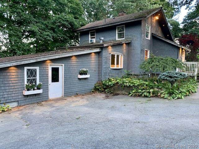 64 Bailey Street, Brooklyn, CT 06234 (MLS #170330837) :: The Higgins Group - The CT Home Finder