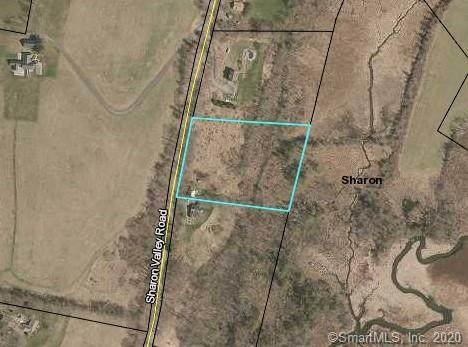 00 Sharon Valley Road, Sharon, CT 06069 (MLS #170330922) :: Team Feola & Lanzante | Keller Williams Trumbull