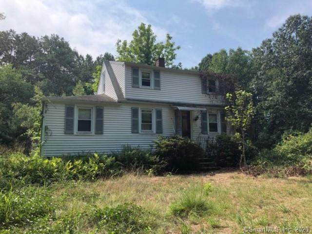 15 Maple Road, Enfield, CT 06082 (MLS #170331350) :: Sunset Creek Realty