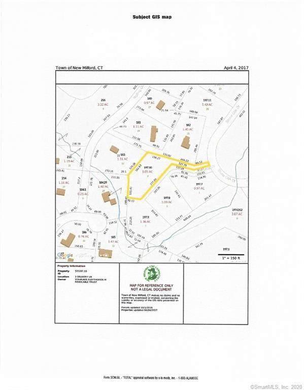 2 Delivery Lane, New Milford, CT 06776 (MLS #170331493) :: Team Feola & Lanzante | Keller Williams Trumbull