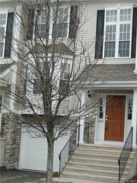 2002 Briar Woods Lane #2002, Danbury, CT 06810 (MLS #170331578) :: Team Phoenix