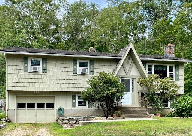 365 Warrenville Road, Mansfield, CT 06250 (MLS #170332220) :: Michael & Associates Premium Properties | MAPP TEAM