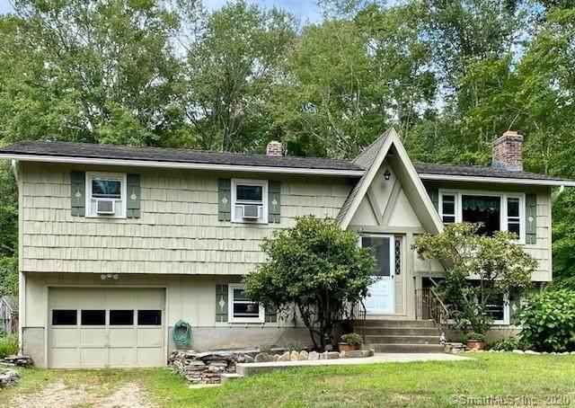 365 Warrenville Road, Mansfield, CT 06250 (MLS #170332220) :: Kendall Group Real Estate | Keller Williams